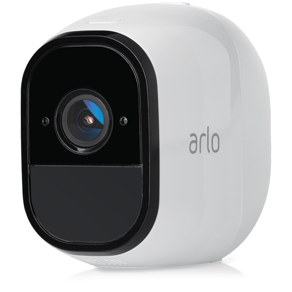 Arlo VMS4530 Arlo Pro Wire-Free HD Camera Security System with 5 HD Cameras