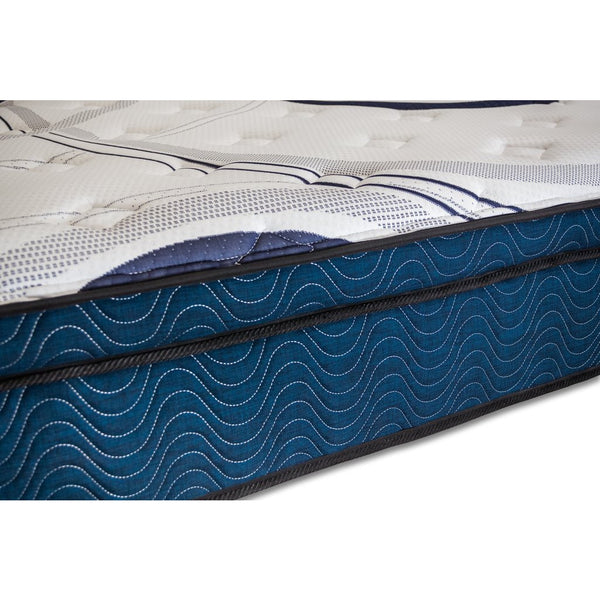 Gel Contour Mattress - Loungeout