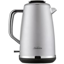 SUNBEAM GALLERIE 1.7L KETTLE - SILVER CLOUD- KE2600SC