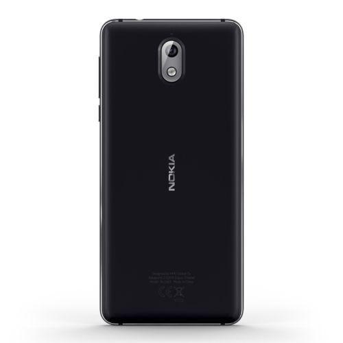 Nokia 3.1 Android One (4G/LTE
