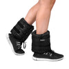Powertrain Heavy Duty  Adjustable Ankle Weights - 5kg