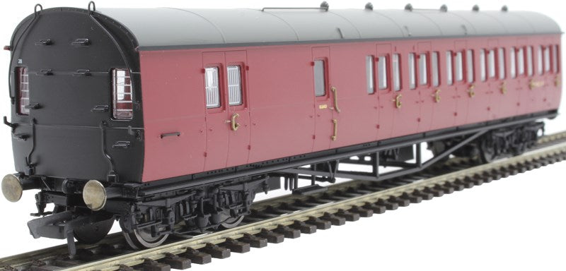 Hornby R4881A BR Collett 57' BE  D98 6CC RH