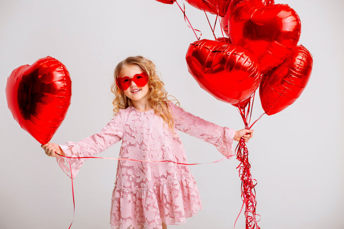 6 Activities for Valentine's Day Fun with Your Kid