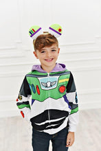 Load image into Gallery viewer, Hoodie - Lightyear