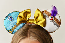 Load image into Gallery viewer, Arabian Nights Ears