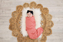 Load image into Gallery viewer, Snuggle Swaddle - Coral