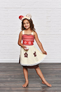 Way Finder Princess Dress