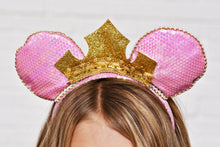 Load image into Gallery viewer, Crown - Sleeping Princess Ears