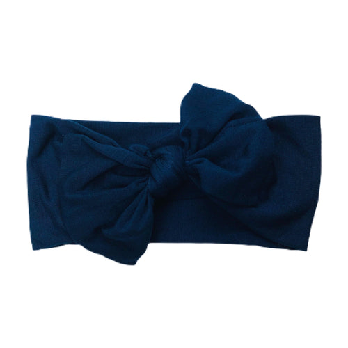 Headband - Dark Navy