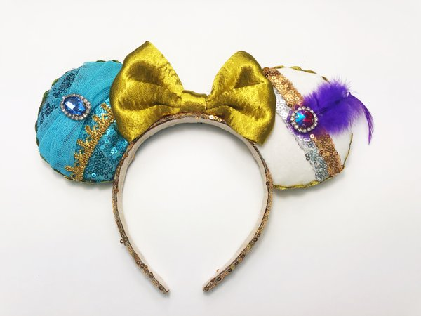 Arabian Nights Ears