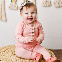 Load image into Gallery viewer, Softest 2 Piece Set - Blush