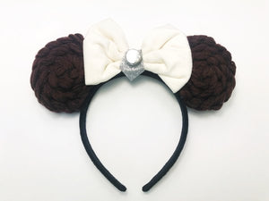 Galaxy Princess Ears