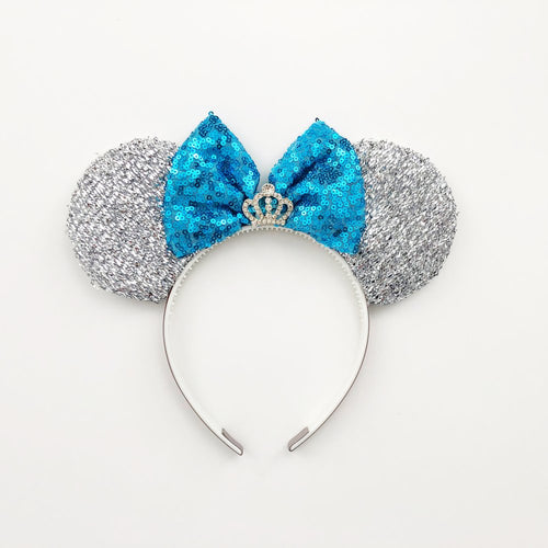 Glass Slipper Ears