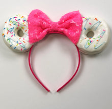 Load image into Gallery viewer, Final Sale - Donut Ears