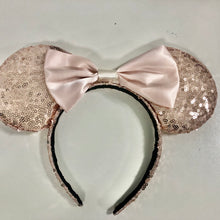Load image into Gallery viewer, Final Sale - Rose Gold Ears
