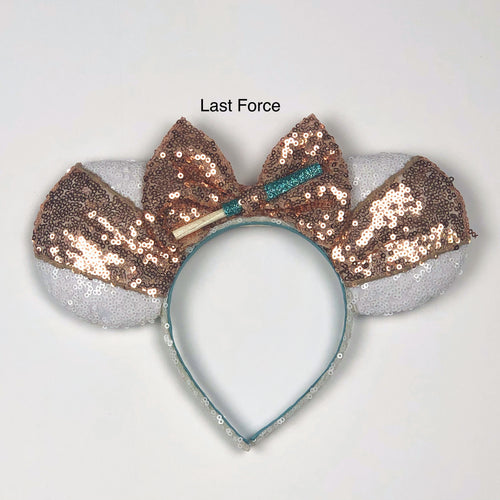 Last Force Ears