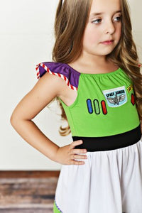 Lightyear Dress