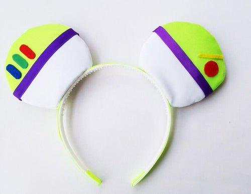 No Bow - Lightyear Ears
