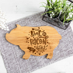Animal Cutting Board - All Products