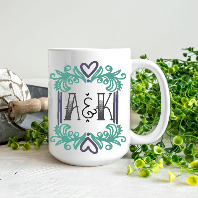Custom Coffee Mug- Logo Mug- Personalized Coffee Cup - All Products