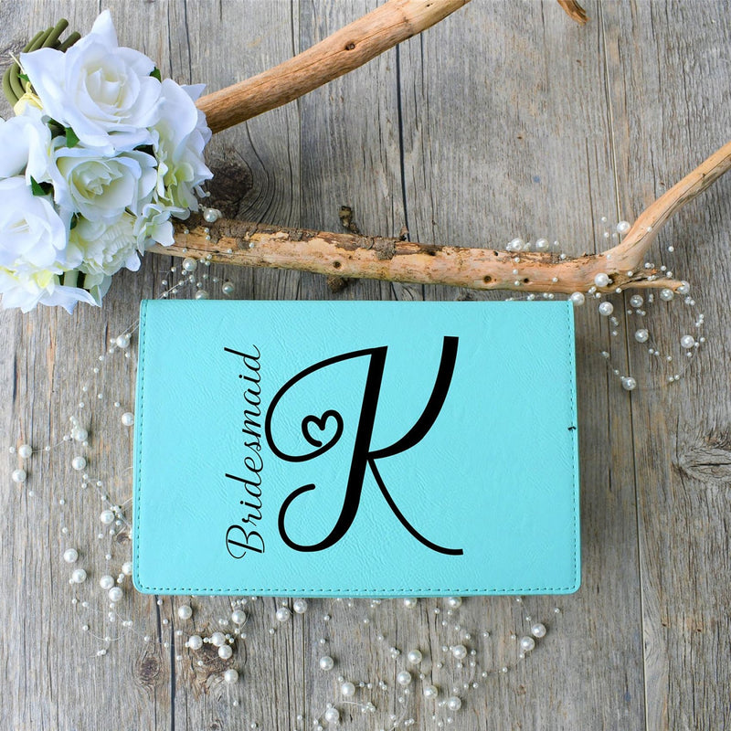 Flask Gift Box- Flask Gift Set For Bridesmaid or Maid of Honor - All Products