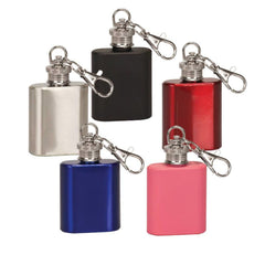 Flask Keychain - All Products