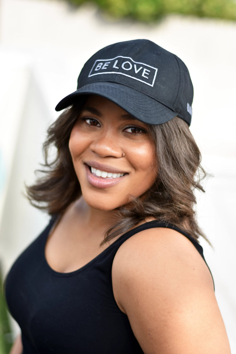 BE LOVE Classic Hat