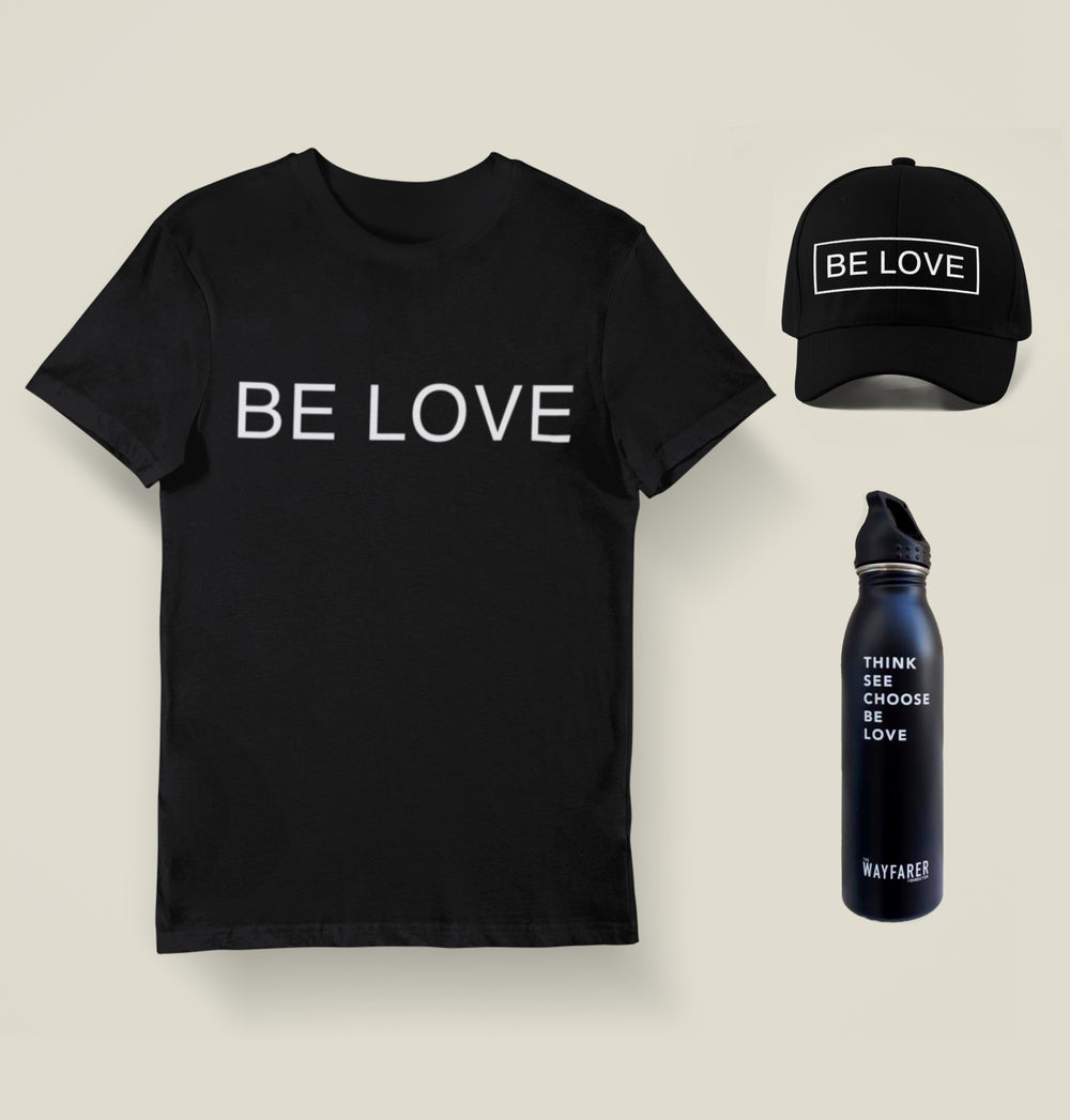 BE LOVE Collection Bundle