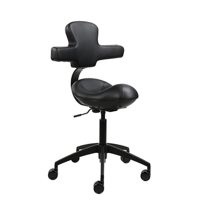 Workhorse Saddle Chair Plus