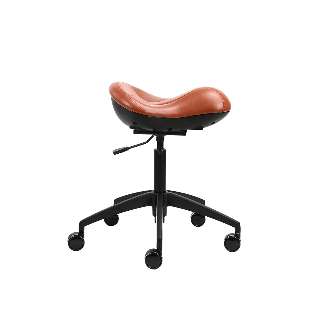 Workhorse Saddle Chair Original