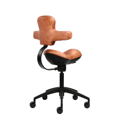 Workhorse Saddle Chair Pro