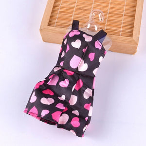 10 Pcs Fashion Handmade Dresses Clothes For 11 Doll Style Random