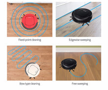 S550 Robot Vacuum Cleaner for Home Wireless Vacuum Cleaner Robot Mini Remote Control Sweeping Machine with Auto Charge ISWEEP