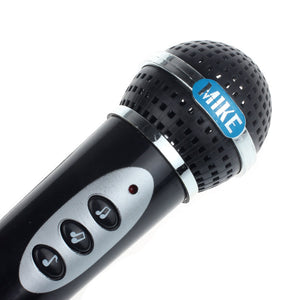 Girls Boys Microphone Karaoke Singing Kid Funny Gift Music - Aevry's