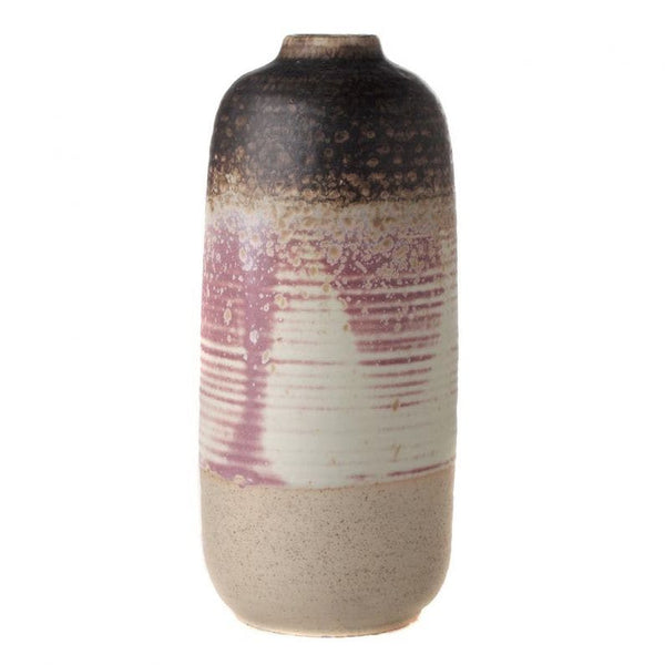 Stable Vase Multi Pink