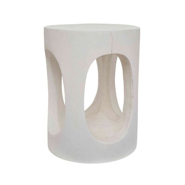 Maisel Stool White