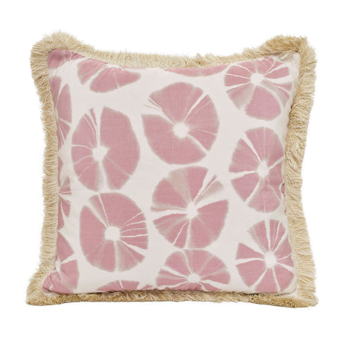 Blush Echino Pillow