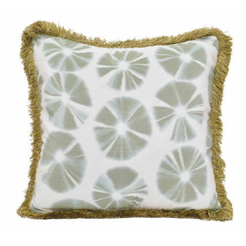Palm Echino Pillow