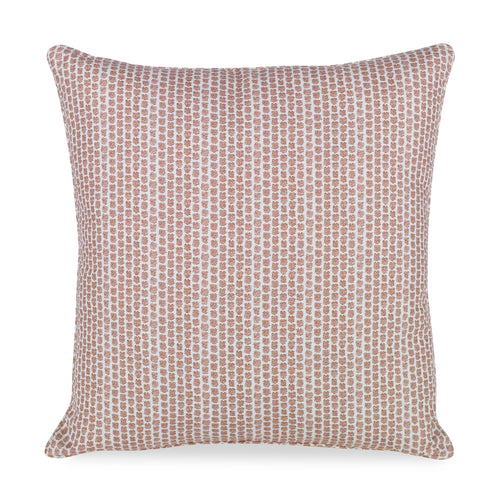 Berry Kaya Pillow