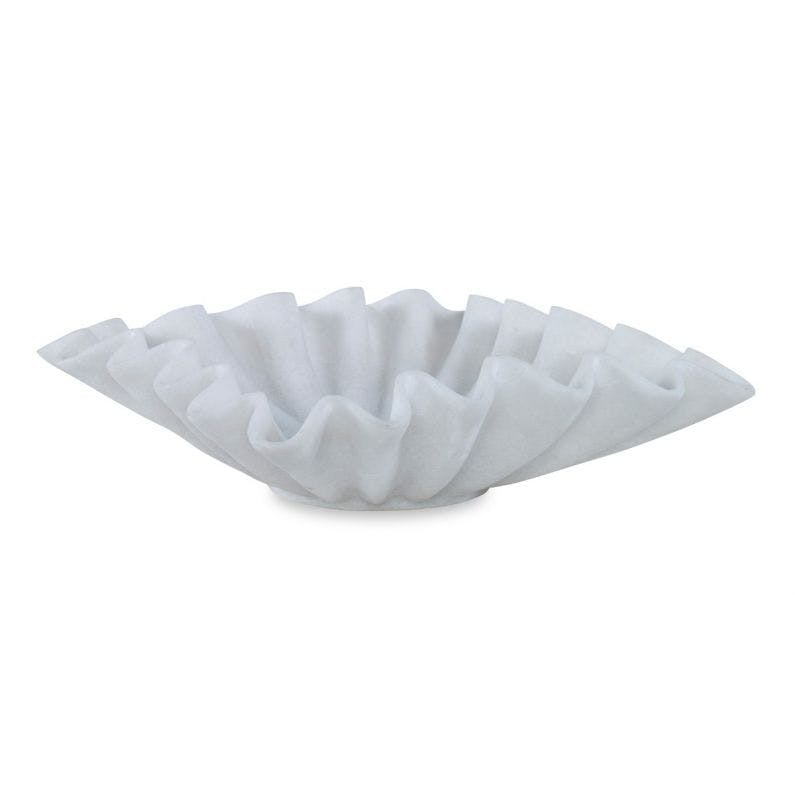 Marcelo Bowl Large White