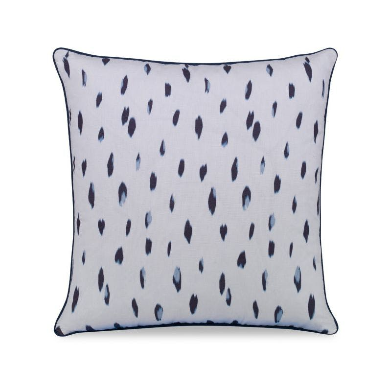 Navy Freefall Pillow