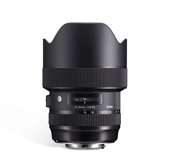Sigma 14-24mm f/2.8 Art for Nikon
