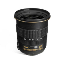 Load image into Gallery viewer, Nikon 12-24mm f/4G AF-S DX IF-ED