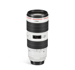 Canon 70-200mm f/2.8L IS III