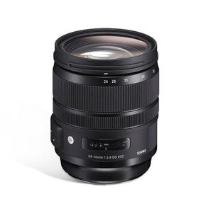 Sigma 24-70mm f/2.8 Art for Canon