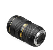Load image into Gallery viewer, Nikon AF-S NIKKOR 24-70mm f/2.8G ED