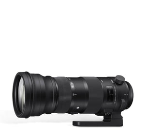 150-600mm f/5-6.3 DG OS HSM Sports for Nikon