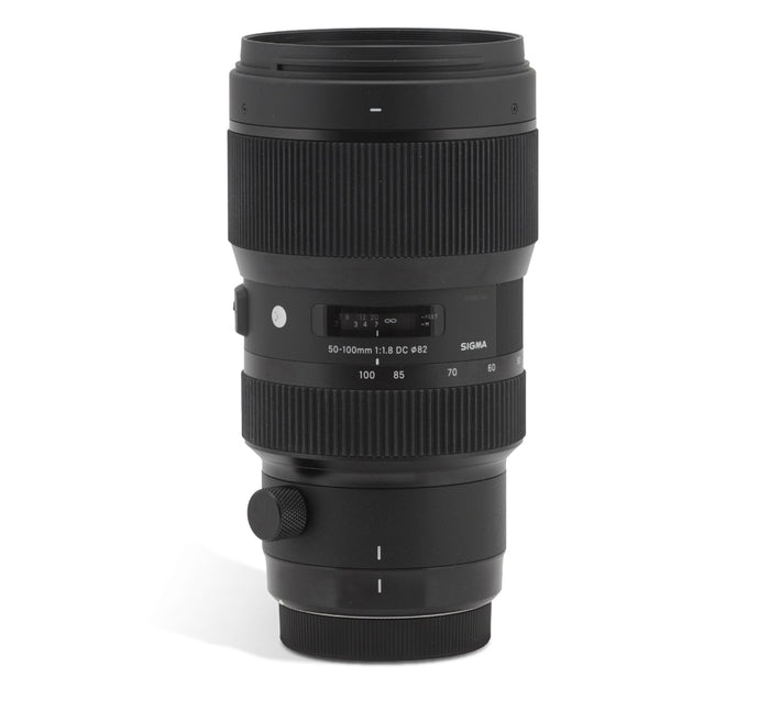 50-100mm f/1.8 DC HSM Art for Nikon