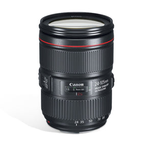24-105mm f/4L IS II