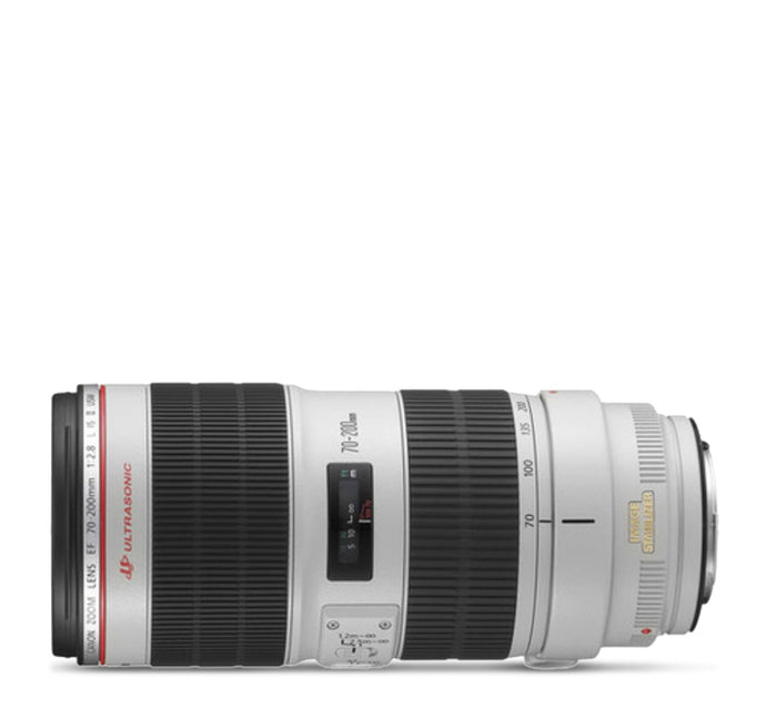 70-200mm f/2.8L IS II